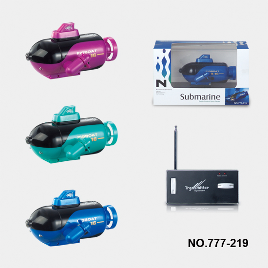 Popular Remote Control Submarine Mini Rc Submarine-Buy