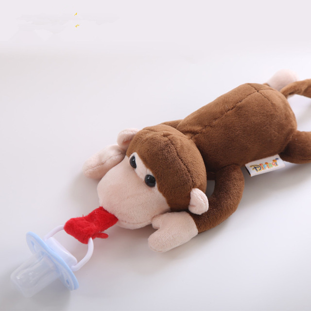 [Jkela] Най-новият Removeab Baby Boy момиче Dummy - Плюшени играчки - Снимка 4