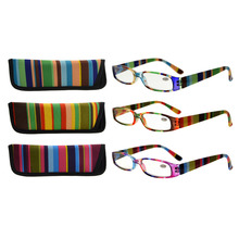 R906 Mix Eyekepper 3 Pack Ladies Reading Glasses para Mujeres Pequeñas Lectoras +0.50 --- + 4.00