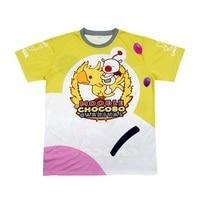 High Q Unisex Anime Cosplay Final Fantasy FF15 Chocobo Moogle Cosplay Costumes T Shirt Tee T Shirt Top