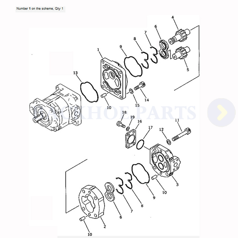 Kubota M4030 Tractor Electrical Wiring Diagrams