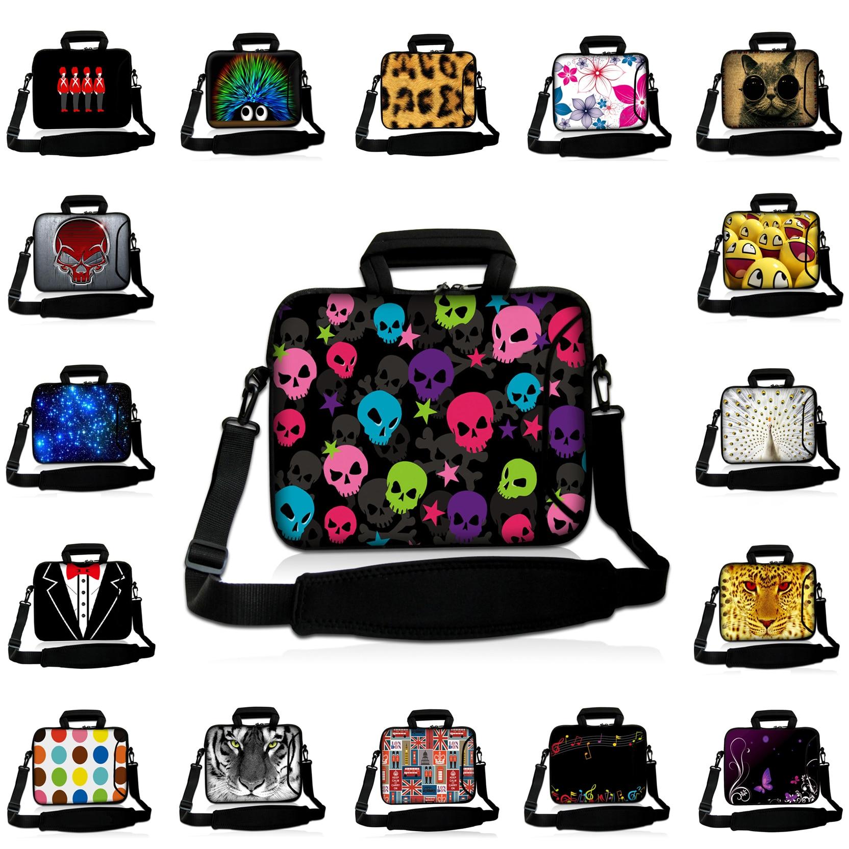 73e8090e78f3 ... New Messenger Notebook Bag For Sony Vaio Chuwi hi10 Acer+Shoulder Strap  · Laptop Case 14 Inch Women s Soft Shoulder Bag 13 15 17 9.7 12 10 Inch  Neoprene