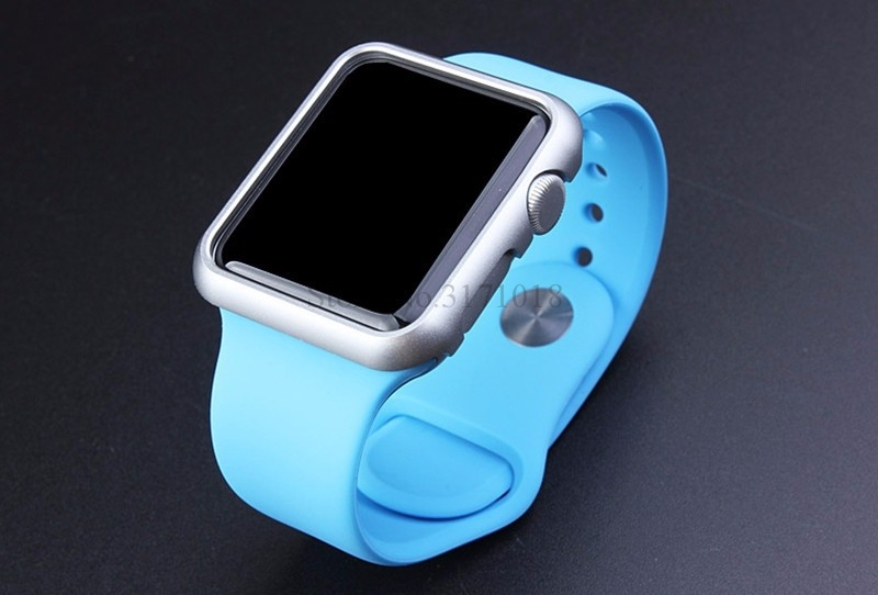 Metal Watch Case for Apple Watch 66
