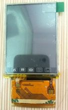 2.4 polegada 37pin tft lcd tela com painel de toque cog ili93431 drive ic 240xrgbx320