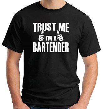 BARTENDER MENS T shirt