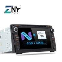 7 Android Авто DVD для Kia Ceed 2009 2010 2011 2012 Venga стерео головного устройства Радио FM RDS Аудио видео gps ГЛОНАСС