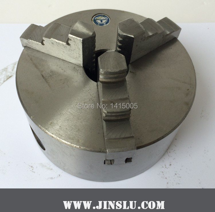 machine tools manual 3 jaw self-centering chuck K11-125 lathe chuck 3 jaw lathe chuck k11 125 125mm manual self centering m8 for welding positioner turntable bench top lathe accessories