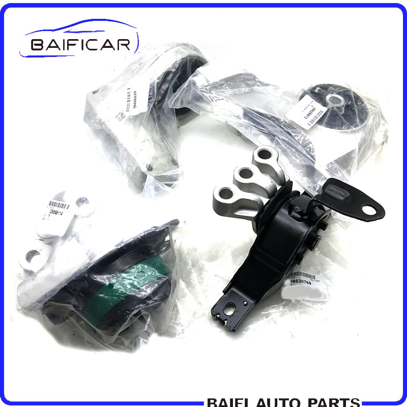 Baificar Brand New High Quality Engine Mount 96626769 96626813 25959114 96626828 For Chevrolet Captiva 2007 2010