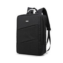Hohe Qualität Wasserdichte Nylon 14 Zoll Laptop Rucksack Männer Frauen Computer Notebook Tasche 15 Zoll Laptop-Tasche Schultasche