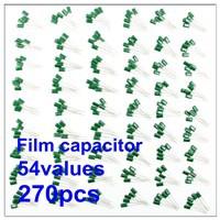 polyester capacitor kit 270