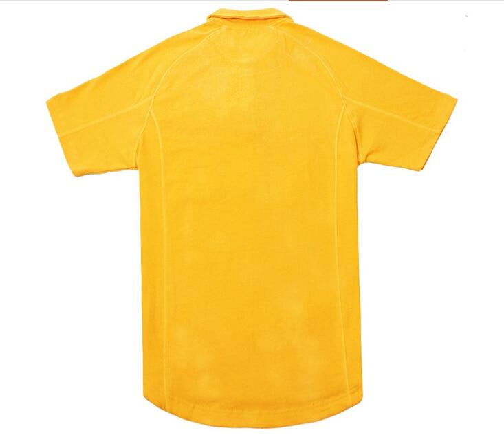 d4d44f90a31 Free shipping Brand 2015 RWC Australia Rugby JERSEY Kooga clothes Wallabies  T shirt popular T shirt sport wearing-in Soccer Jerseys from Sports ...