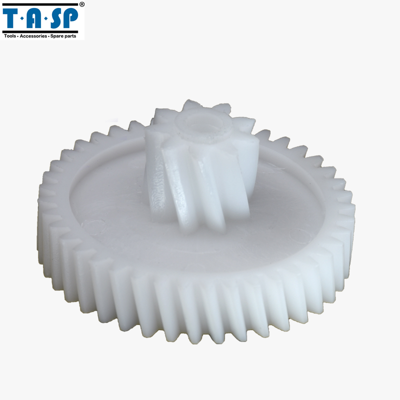 2pcs Gears Spare Parts For Meat Grinder Plastic Mincer Wheel For Zelmer Bosch Vitek Kambrook Polaris Bimatek Cameron Rolsen
