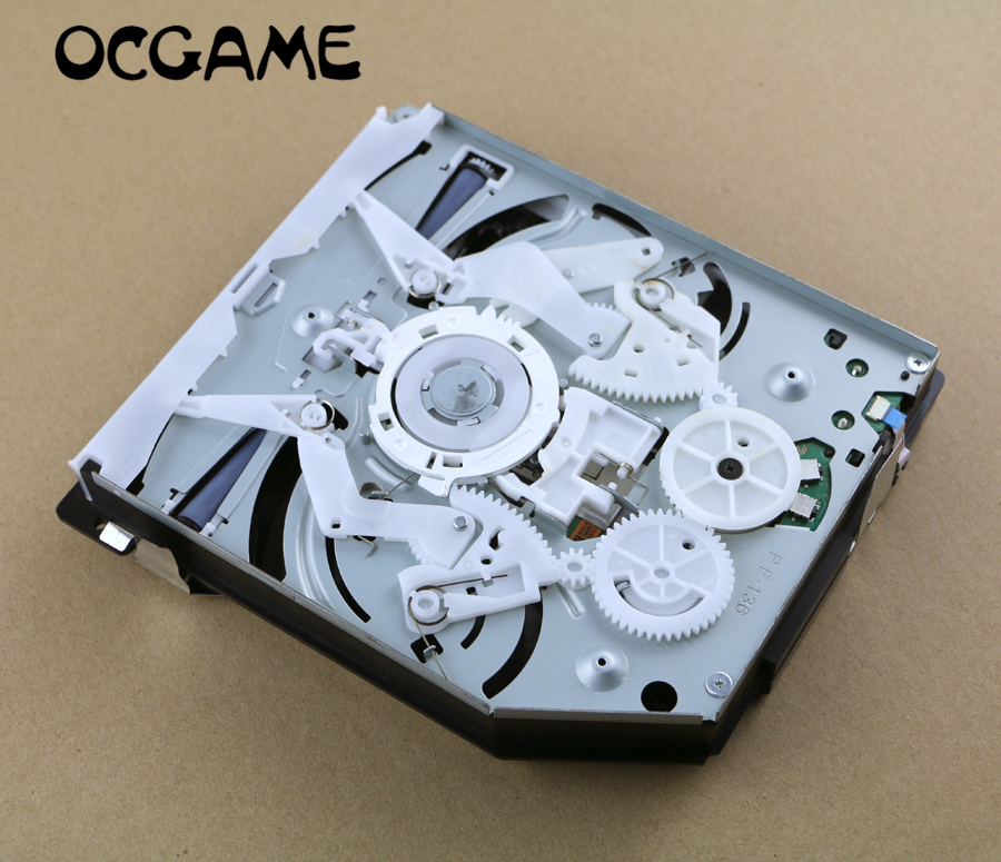 OCGAME Original Complete Bru-ray KEM-860AAA KES-860A DVD Drive BDP-010 with Drive Board for PS4 ConsoleOCGAME Original Complete Bru-ray KEM-860AAA KES-860A DVD Drive BDP-010 with Drive Board for PS4 Console