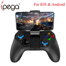 Ipega 9129 PG-9129 Gamepad Trigger Pubg Controller Mobile Joystick For Phone Android iPhone Game Pad Console Control PC Handle
