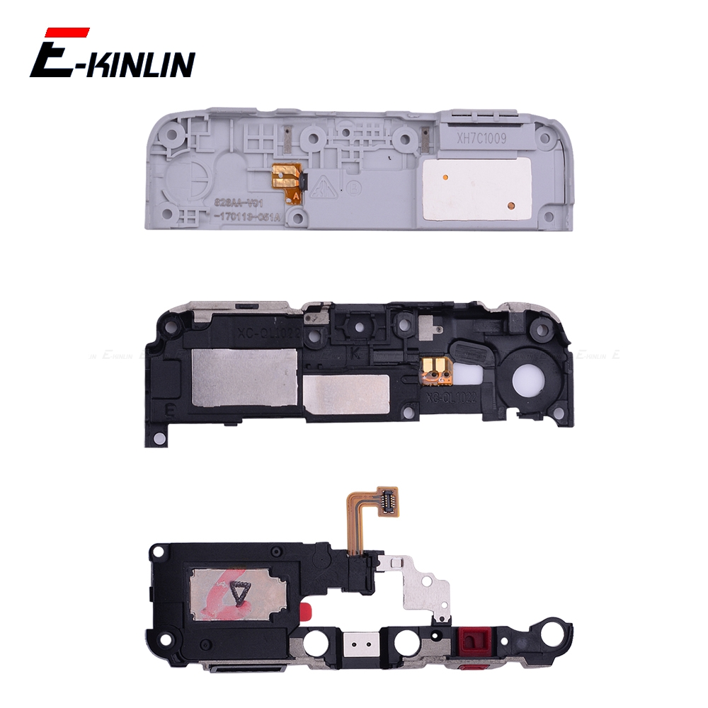 Loud Speaker Sound Buzzer For HuaWei Y9 Y7 Y6 Pro 2019 Y5 Prime 2018 GR5 2017 Loudspeaker Flex Cable Ringer Parts