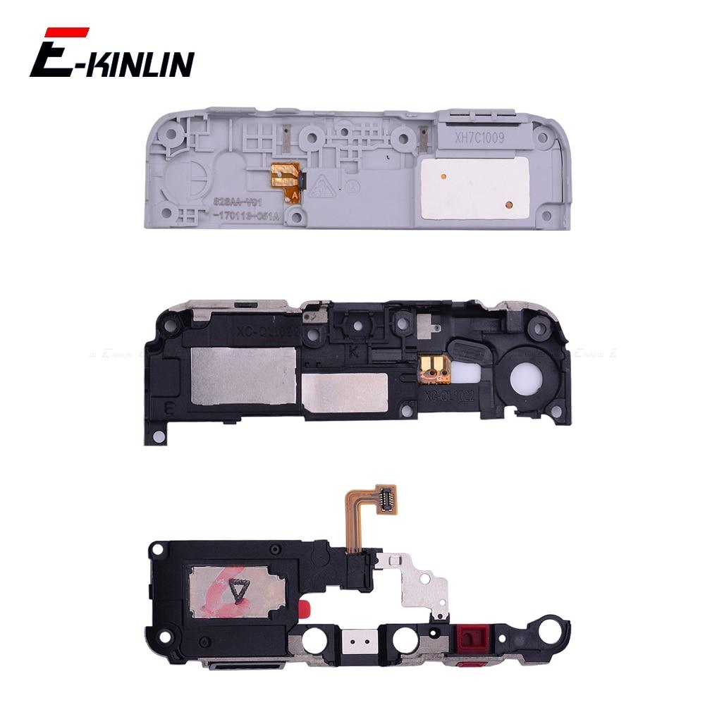 Loud Speaker Sound Buzzer For HuaWei Y9 Y7 Y6 Pro 2019 Y5 Prime 2018 GR5 2017 Loudspeaker Flex Cable Ringer Parts