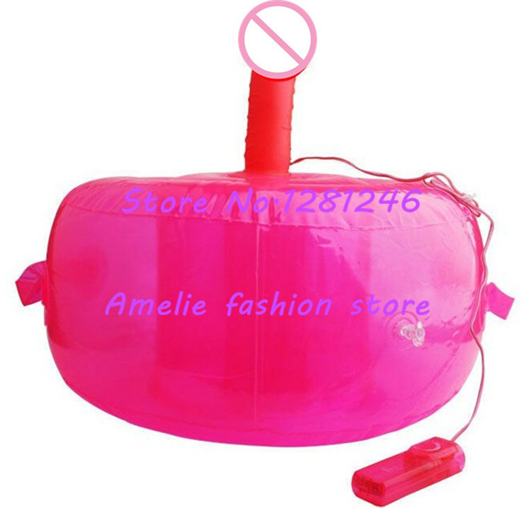 Vibrating Inflatable sex chair,sex furnitures for women,inflatable sofa mold Vibes horse dildo, female masturbator sex toys