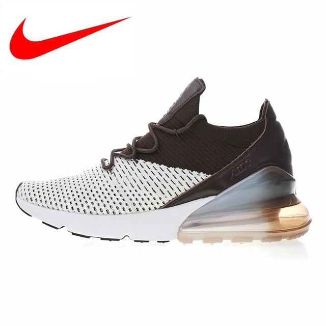 promo code e94ab f6614 Nike Air Max 270 hommes et Femmes de Chaussures de Course, neuf de Haute  Qualité