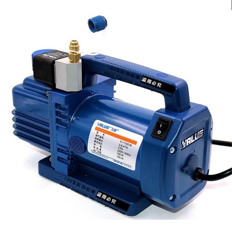 Pump New Vacuum 105