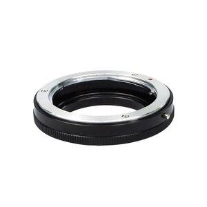 Image 1 - C/y nik pierścień pośredni garnitur dla Contax/Yashica obiektyw do Nikon F D810A D7200 D5500 D750 D810 D5300 D3300 Df D610 D7100 D5200
