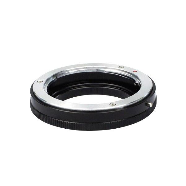 C/y nik pierścień pośredni garnitur dla Contax/Yashica obiektyw do Nikon F D810A D7200 D5500 D750 D810 D5300 D3300 Df D610 D7100 D5200