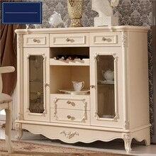 Французский стиль консольный стол Шкаф pfy10168
