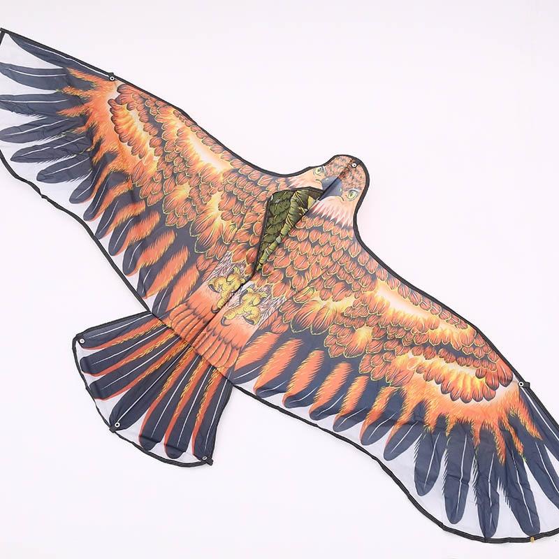 Огромный Открытый воздушный змей в виде орла воздушный змеи животные воздушные змеи детская игрушка