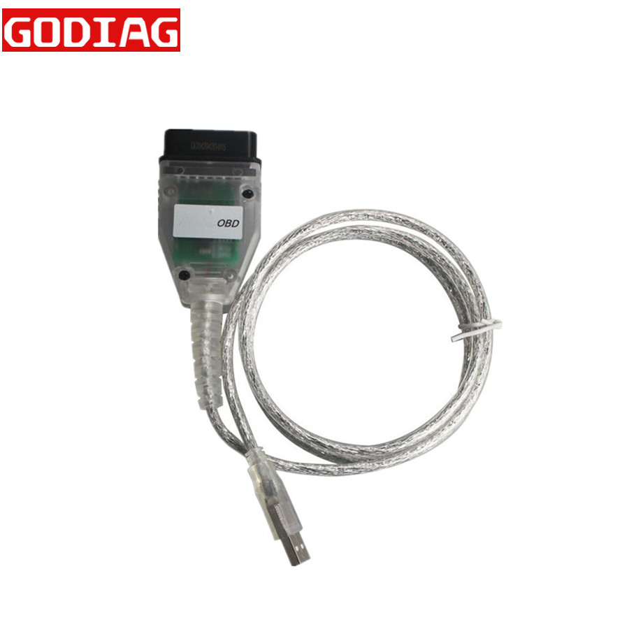 For Mazda OBD2 Odometer Correct and Airbag Moduel Repair Tool for Mazda