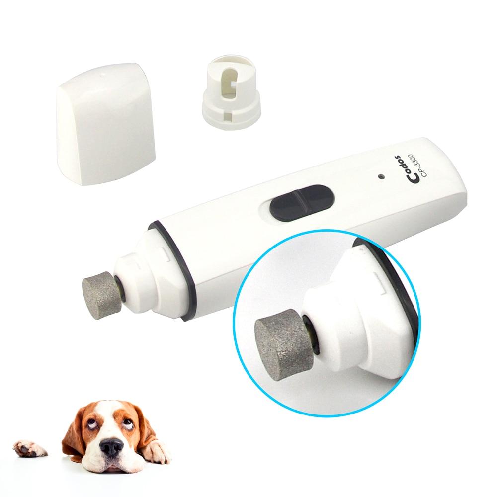 Codos CP-3300 Profesional Dog Cat Claw Nail Grooming Alat Pet Kuku - Produk hewan peliharaan - Foto 3