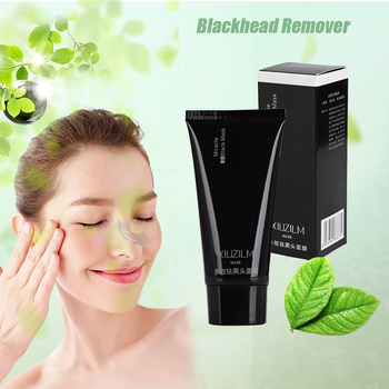 Black Nose Blackhead Remover Acne Treatment Face Care Suction Anti-Aging Moisturizer Pigmentation Corrector Female Peel Mask