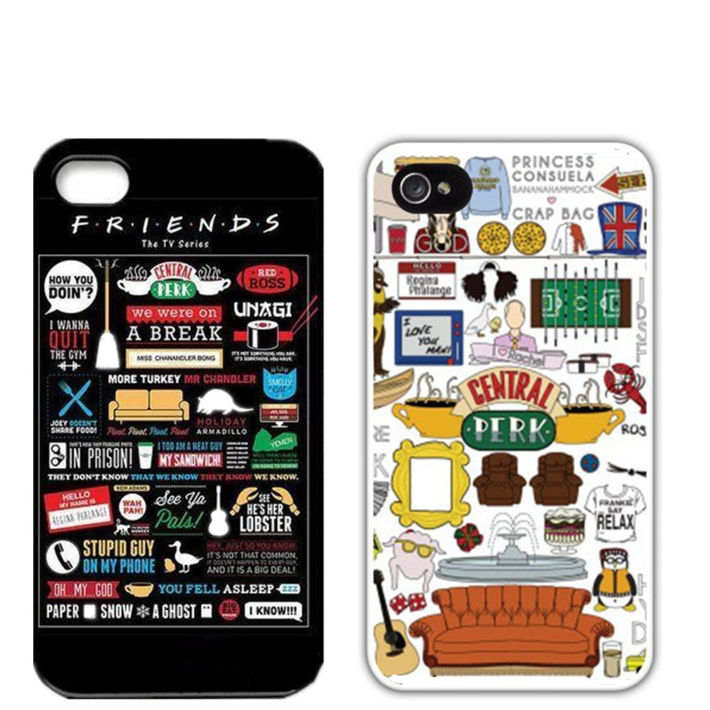 funda iphone friends