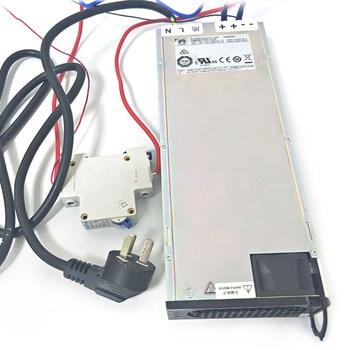 Fuente De Alimentación Para La Máquina Calefactora De Inducción ZVS 3000W 48V