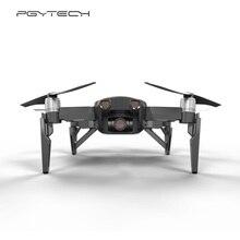 Pgytech dji Мавик Air Шасси ногу расширенный Поддержка протектор Расширение Замена подходит для DJI Mavic Air Drone Интимные аксессуары