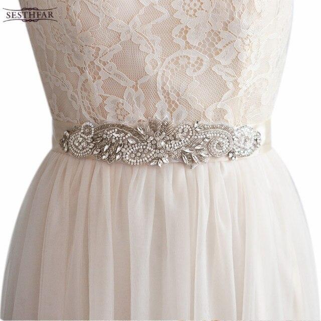 S280 Elegante Kristalle Strass Abend Party Abendkleid Kleider ...
