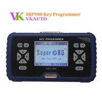 SuperOBD SKP900 V4 1 Hand Held OBD2 Auto Key Programmer SKP 900 Support Almost All Cars