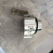 BOV Замена FORGE предохранительный клапан Адаптер VW FSI AUDI TT MKII 2,0 T FSI& TSI 5u