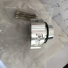 BOV replace FORGE BLOW OFF VALVE ADAPTER VW FSI AUDI TT MKII 2.0T FSI & TSI 5u(China)