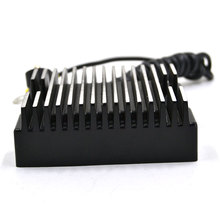 Voltage Motorcycle Boat Regulator Rectifier 12V For Harley FXDL LOW RIDER FLHT FLHS ELECTRA GLIDE SPORT FLHR ROAD KING 1340cc