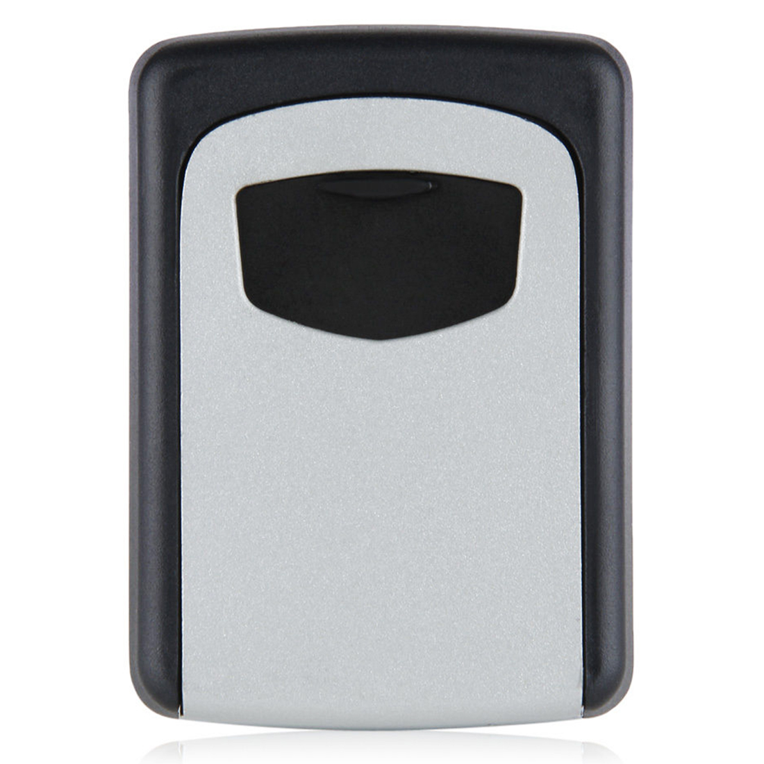 Brand New Wall Mounted 4 Digit Combination Key Storage Security Safe Lock Outdoor Indoor