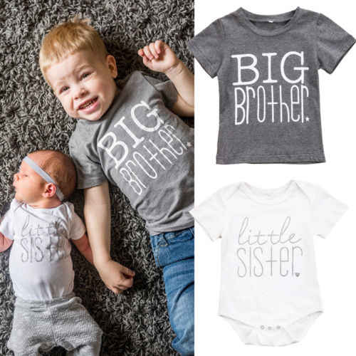 c9c2d58fa Detail Feedback Questions about Big Brother Little Sister Kid Boys ...