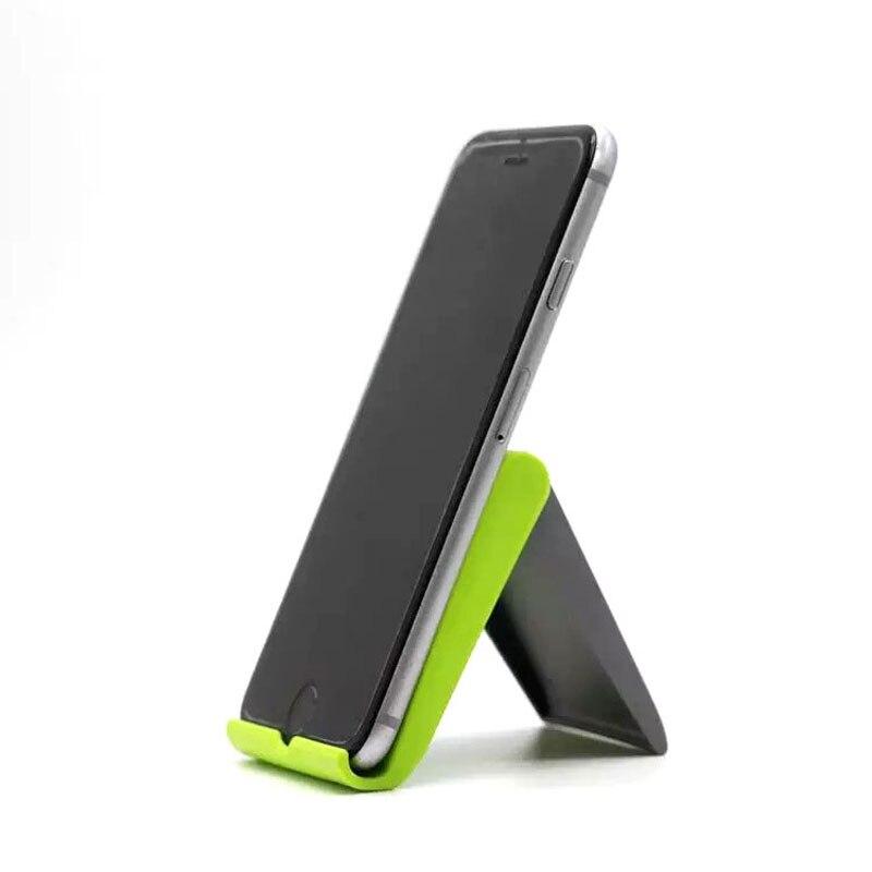 Adjustable Bracket Phone Desktop Mini Holder For Smartphone