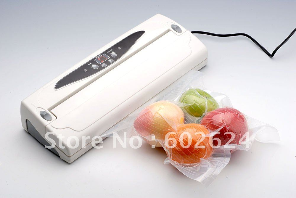 Vacuum sealer-----New!