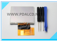 "Original 3.5""LCD LMS350GF20-002,LMS350GF20 display with touch screen digitizer for tomtom gps"