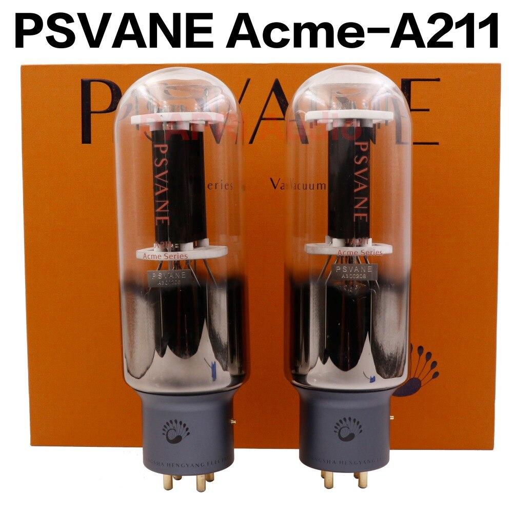 Matched Pair Psvane 805A Vacuum Tubes HiFi Series Brand New