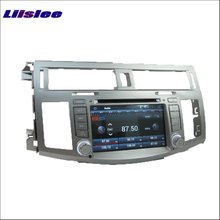 Liislee For Toyota Avalon XX30 2005~2012 – Car Radio Stereo CD DVD Player GPS MAP Nav Navi Navigation Android Multimedia System