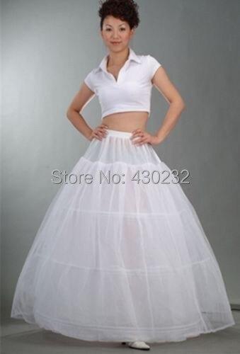 Vestido De Noiva,, 2 слоя, 3 кольца, эластичная резинка на талии, свадебное платье на завязках, Нижняя юбка, кринолин