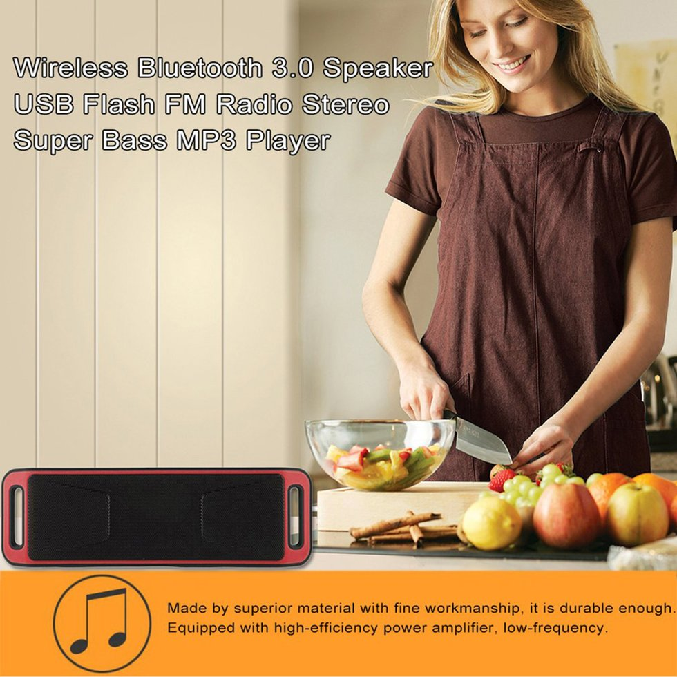 5PCS Wireless Bluetooth Y30  3.0 Speaker USB Flash Stereo Super Bass MP3 Player5PCS Wireless Bluetooth Y30  3.0 Speaker USB Flash Stereo Super Bass MP3 Player