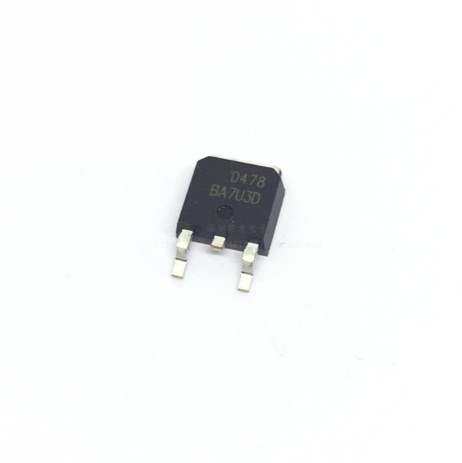 10pcs IRFR5305 FR5305 P-Channel Power MOSFET TO-252
