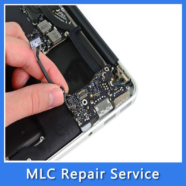 Logic Board Repair Service For Macbook Pro A1297 2.9Ghz 17