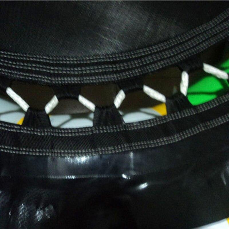 İsti açıq havada şişmə oyuncaqlar Trampolim atlama 2 m Xüsusi - Açıq havada əyləncə və idman - Fotoqrafiya 6